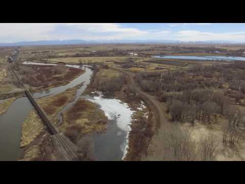 Alamosa Colorado-Phantom (2.7k-HD)