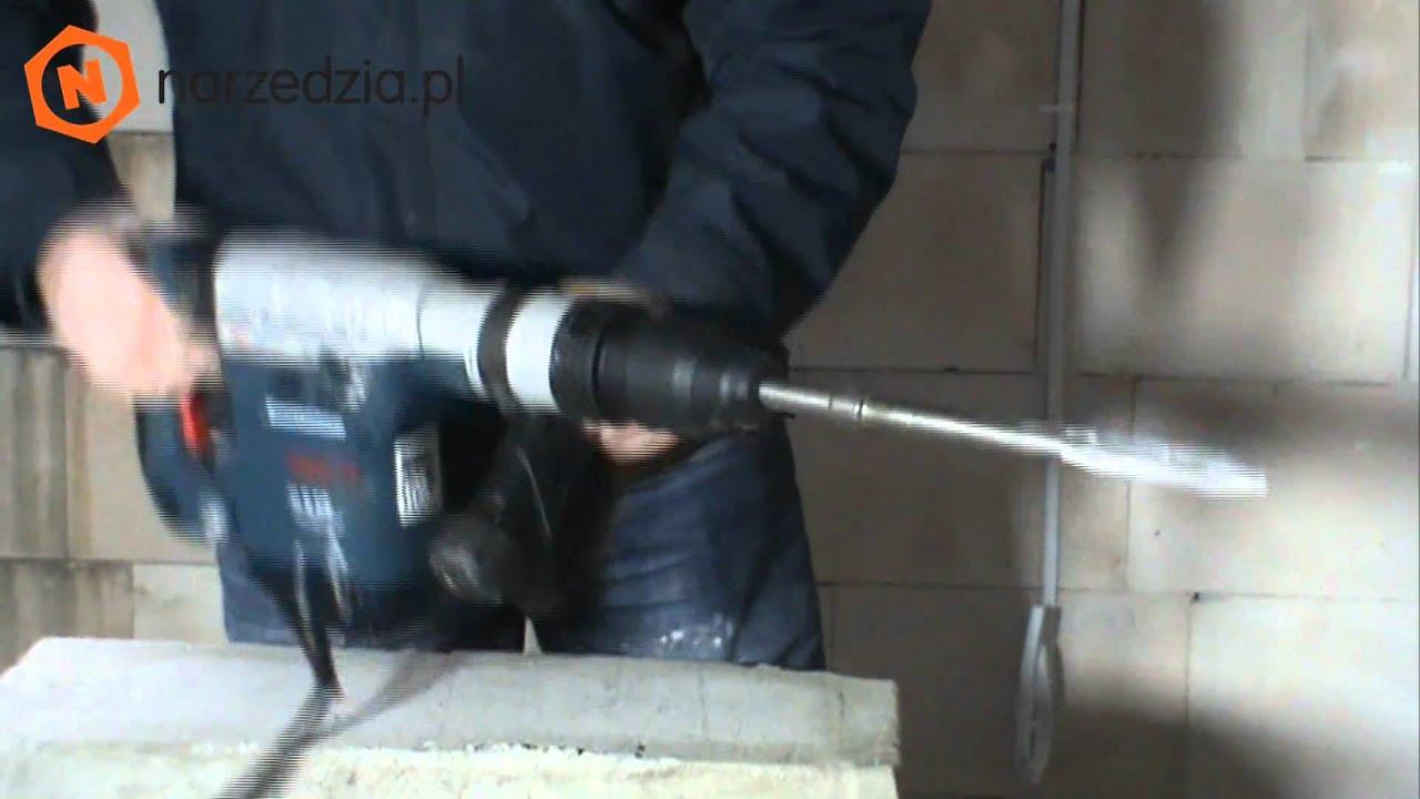 Hervorragend Bosch GSH 5 CE - YouTube OT24