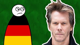 Why Does Germany Hąte The Name Kevin?