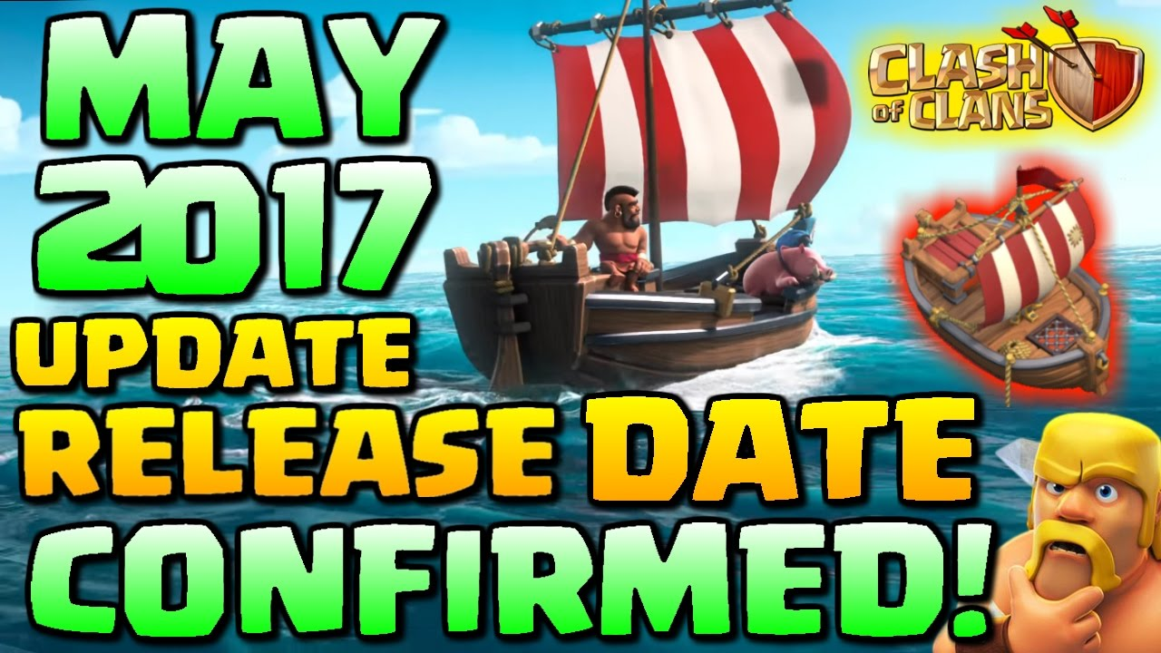 Clash of clans movie release date in Australia