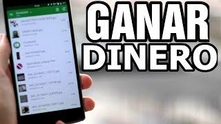 Como ganar dinero en Android - La App que funciona | 2015