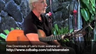Relaxing Guitar, Lee Eisenstein Songs For A Dreamer Concert.m4v