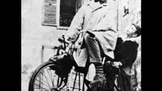 Jacques Tati/Mon Oncle-Adios Mario 1958