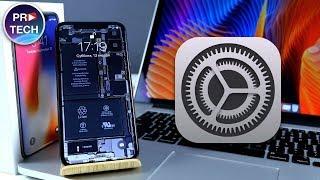 Download Настройки iPhone, которые ты должен изменить прямо сейчас! | ProTech Mp3 and Videos