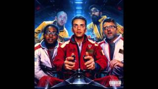 Logic - City Of Stars (Clean)
