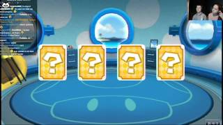Прохождение Mario Party 9 Part 01