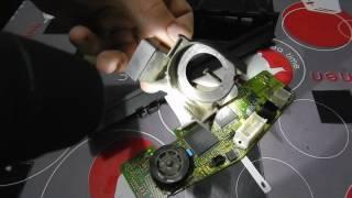 Réparer la température d'habitacle bmw e46 (2)