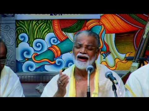 Dr. K. Radhakrishnan, Former Chairman ISRO at Guruvayoor Chembai Sangeetholsavam 2017 (part B)