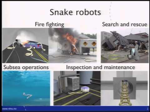 IROS 2014 Bioinspired Robots I & Multi-Robot Coordination