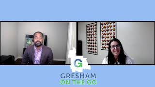 """""""Gresham on the Go"""": A chat with incoming Gresham City Manager Nina Vetter"""