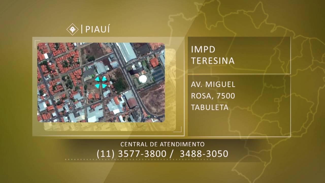 > Produção e Locução de endereços TV Mundial