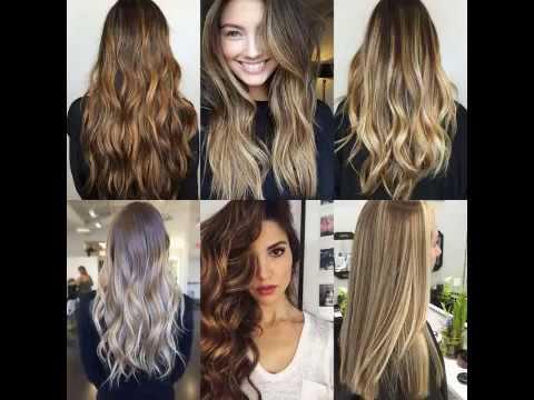 Калифорнийское мелирование волос с ФОТО НАШИХ РАБОТ, цена