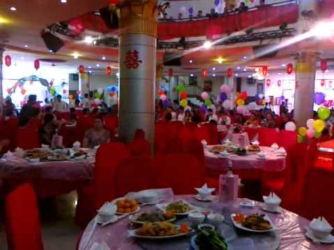 MC đám cưới Yên bái (nhà hàng ASEAN Lào cai)