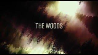 The Woods, 2016 Trailer — Трейлер (Лес,В лесу) Rus