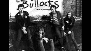 The Buttocks - Deutsche raus aus Deutschland (1983)