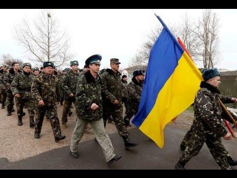 Rusia vs Ucrania; Putin visita Crimea en medio de escalada de tensión con Ucrania