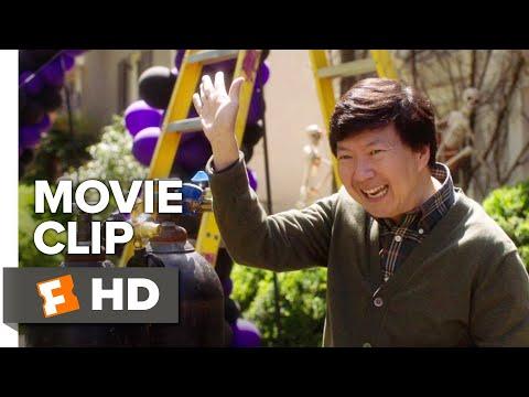Goosebumps 2: Haunted Halloween Movie Clip - Mr. Chu (2018) | Movieclips Coming Soon