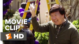 Goosebumps 2: Haunted Halloween Movie Clip - Mr. Chu (2018) | Movieclips Coming Soon