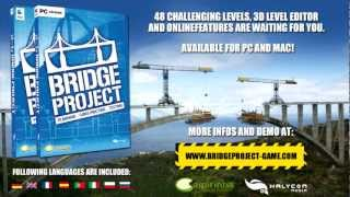 Bridge Project for Mac Trailer English