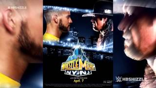 "2013: WWE WrestleMania 29 (XXIX) Official Theme Song - ""Bones"" + Download Link"