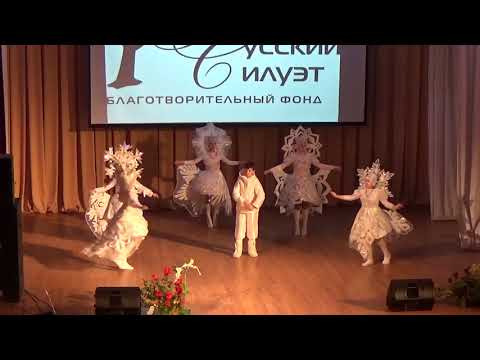 Омутнинск. Коллектив «Грация» покорил жюри своим творчеством