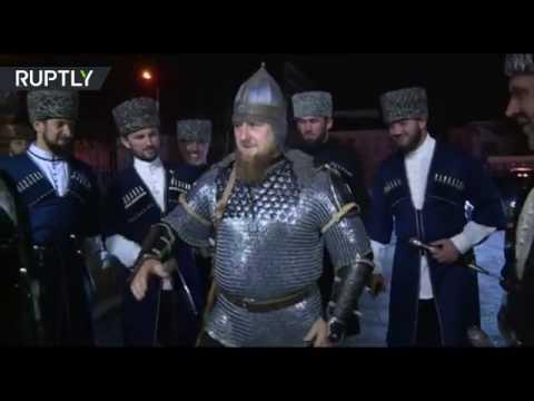 Кадыров ебет чужих жен
