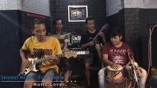 Music Cover    Selamat malam evie tamala    Dangdut original
