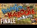 Banjo Kazooie Nuts And Bolts Banjo
