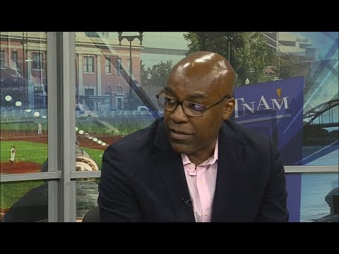 4TR Kwame Raoul maintains prosecutorial experience qualifies him for Illinois AG