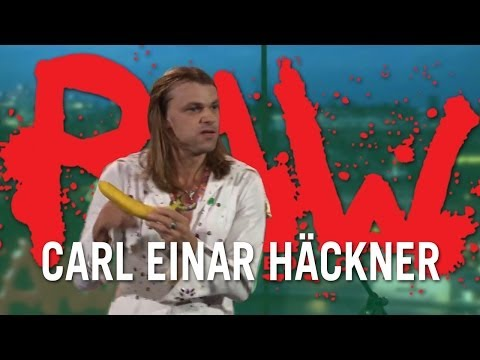 The Vanishing Bandana - Carl Einar Häckner   RAW COMEDY