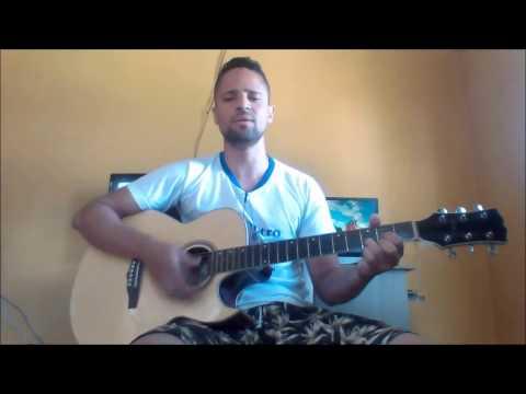Eu cuido de ti - video aula de violão simplificada