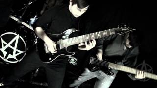 """Allegaeon """"Our Cosmic Casket"""" (OFFICIAL VIDEO)"""
