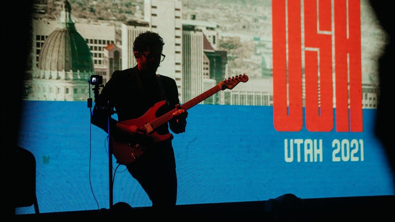 Download Utah 2021   GuitarCam - Jorge Fajardo