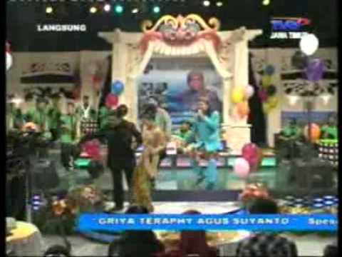 Campursari Adem Panas ft Didi kempot - Orong orong (Original Quality) .mp4