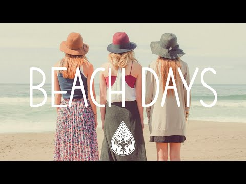 Beach Days 🏖️ - A Summer IndieFolkPop Playlist
