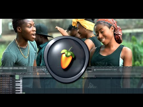 Adaobi – Mavins ft Don Jazzy, Reekado Banks, Di'ja and Korede Bello  Flstudio 12 Tutorial