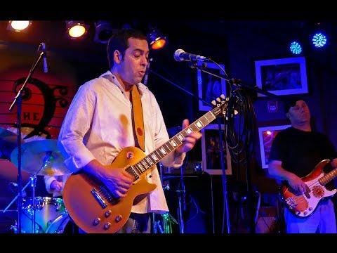 Albert Castiglia Band 2017 11 04 Boca Raton, Fl - The Funky Biscuit - Complete Show