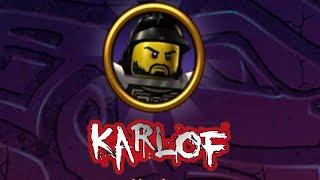 Игры Lego Ninjago Tournament - Прохождение и Обзор #2(Karlof) на русском.