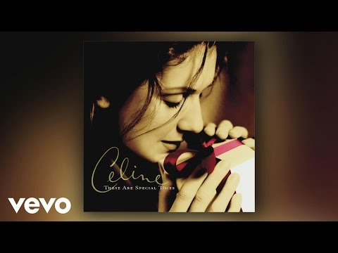 Céline Dion - Christmas Eve (Pseudo Video)