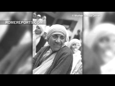 Mother Teresa of Calcutta will be canonized in the coming months