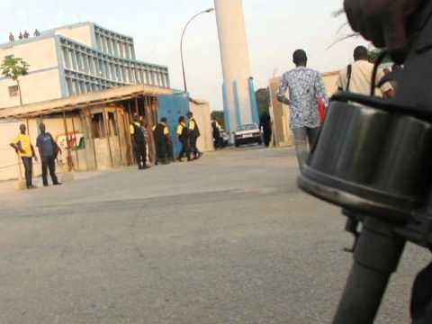 Côte d'Ivoire: scènes de guerre à Abidjan