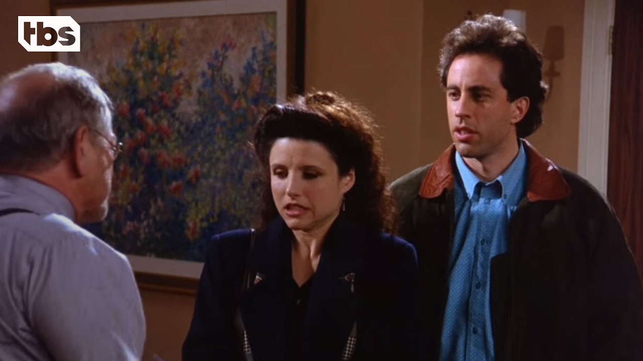 Download Seinfeld: The Tape Recorder (Clip)   TBS