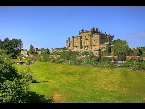 10 Most Beautiful Castles in Scotland - Video Travel Guide