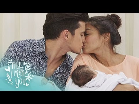 Till I Met You: Iris gives birth to twins | Episode 105