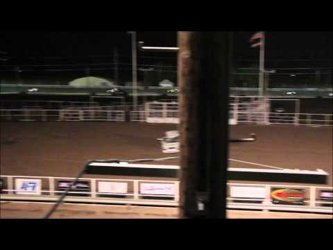 Phillips County Raceway Sport Mod Feature July 3rd, 2014