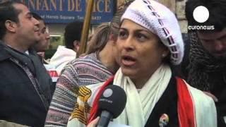 Египет: женщина не человек(Для Египта это не новое явление. Женщины здесь часто становились объектом сексуального домогательства...., 2013-02-19T21:28:29.000Z)