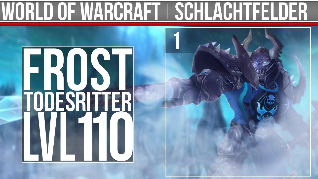 Frostbite Deutsch