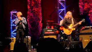Warren Haynes Band- Smokestack Lightning (Thur 5/5/11)