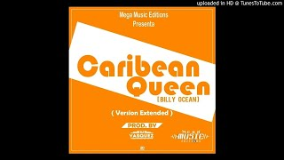 CaribeanQueen Extended