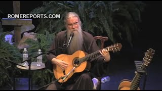 John Michael Talbot, A musician inspired by Saint Francis of Assisi
